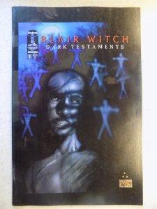 BLAIR WITCH DARK TESTAMENTS # 1