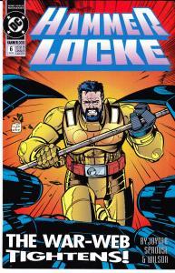 Hammerlocke #6