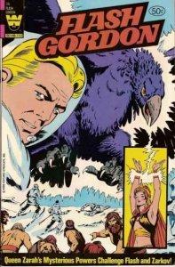 Flash Gordon (1966 series) #35, VF (Stock photo)