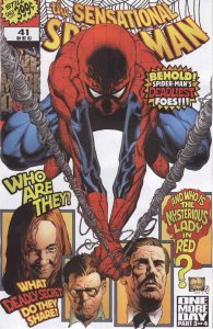 Sensational Spider-Man (3rd Series) #41 VF; Marvel | we combine shipping