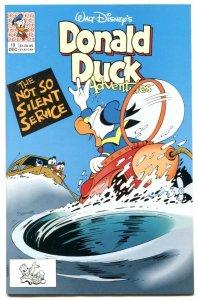 Walt Disney's Donald Duck Adventures #19 1991 -VF/NM
