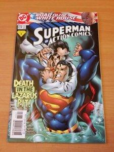 Action Comics #773 ~ NEAR MINT NM ~ 2001 DC Comics