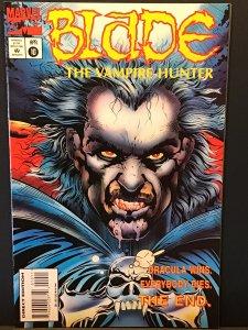 Blade: The Vampire Hunter #10 (1995)