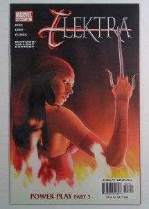 Elektra #27 NM- (2003)