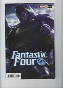 Fantastic Four #25 Variant (2020)