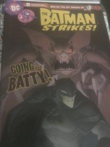The Batman Strikes! #2 (2004) Mint
