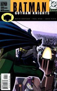 Batman: Gotham Knights #7, NM- (Stock photo)