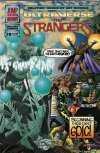 Strangers (1993 series) #8, NM + (Stock photo)