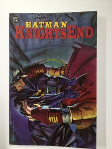 Batman Knights End Tpb Softcover Sc Near Mint Nm Dc Comics