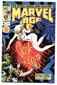 Marvel Age #6-1983-Beta Ray Bill preview