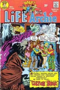 Life with Archie (1958 series) #133, VF (Stock photo)