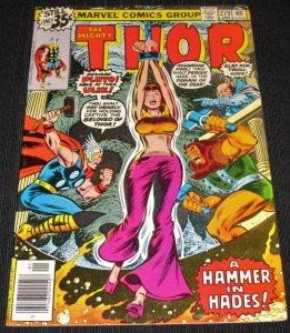 Thor #279 (1979)