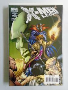 X-Men Legacy, Run:#213-223, 8.0/VF (2008+2009)