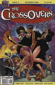 Crossovers, The #9 VF/NM; CrossGen | save on shipping - details inside