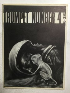 Trumpet Number 4 Magazine Fine+ Fn+ 6.5 Tom Reamy