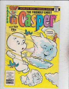 Harvey Comics! Casper! Issue 234!