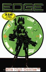 EDGE TPB (2002 Series) #4 Fine