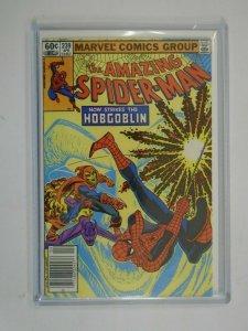 Amazing Spider-Man #239 2nd appearance Hobgoblin Newsstand 7.5 VF- (1983)