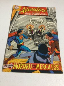 Adventure Comics 369 Fn Fine 6.0 Rusty Staples DC Comics
