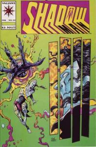 Shadowman (1992 series) #22, NM- (Stock photo)