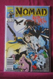 Nomad #2 (1992)