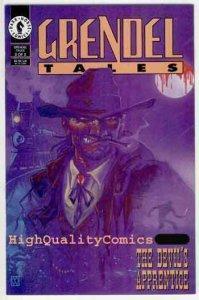 GRENDEL TALES #3, NM+, Devil's Apprentice,  Matt Wagner, more in store