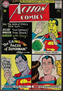 Action Comics #317 (DC, 1964)