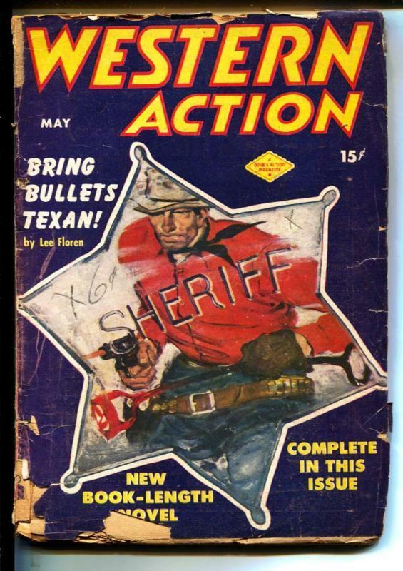 Western Action-Pulps-5/1950-Lee Thomas-Lee Floren