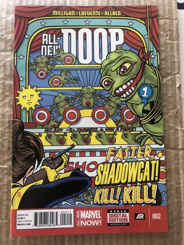 All-New Doop #2 (2014)