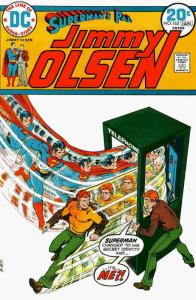 Superman's Pal Jimmy Olsen #162 FN; DC | save on shipping - details inside