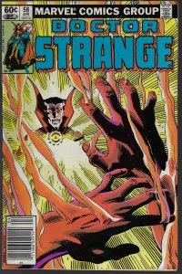 Doctor Strange #58 (Marvel, 1974) NM