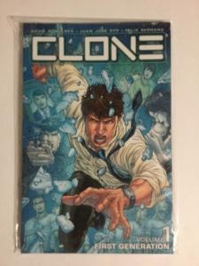 Clone Vol Volume 1 Tpb NM Near Mint Image