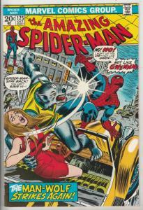 Amazing Spider-Man #125 (Oct-73) VF/NM High-Grade Spider-Man