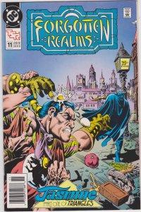 Forgotten Realms #11 (1990)