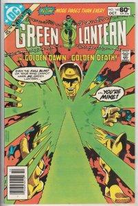 Green Lantern #145 (Oct-81) NM Super-High-Grade Green Lantern