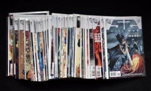 52 #1-51 (DC, 2006-2007) 51 Issues w/KEYS