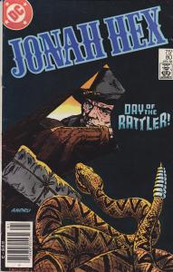 Jonah Hex #80