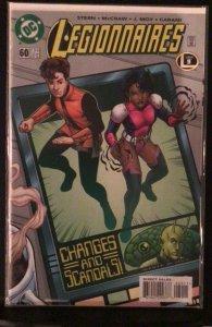 Legionnaires #60 (1998)