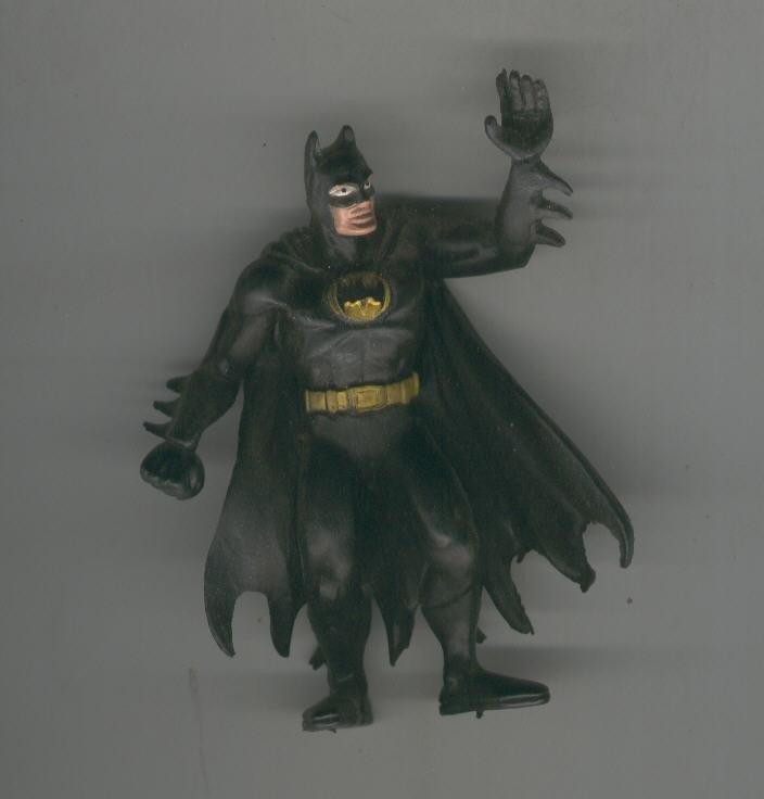 Muñeco de goma: Batman