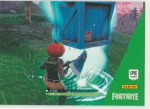 Fortnite Base Card 48 Panini 2019 trading card series 1