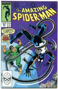AMAZING SPIDER-MAN #297 1988-MARVEL COMICS VF