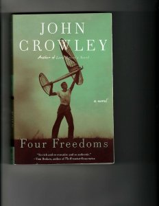 3 Books Four Freedoms Treasure Island The Three Gentlemen JK10