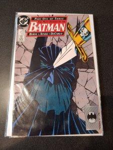BATMAN #433 VF/NM