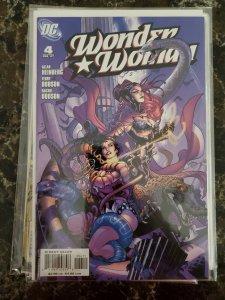 Wonder Woman #4 (DC, 06) NM