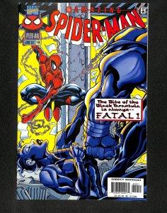 Amazing Spider-Man #419