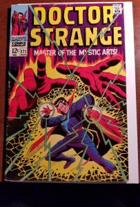 Doctor Strange #171-Really Nice Book!! VF