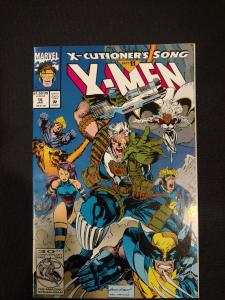 X-MEN #16 and Uncanny X-MEN #296