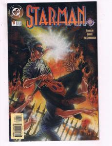Starman #1 VF DC Comics Comic Book Robinson 1994 DE18