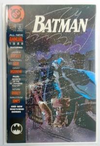 Batman Annual #13, 6.0/FN (1989)