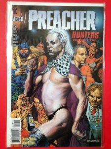 PREACHER  V1 #15 1996 VERTIGO /  DIRECT SALE / NM+